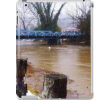 Flood And Fade  iPad Case/Skin