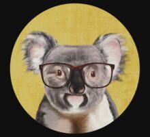 Mr Koala Kids Tee