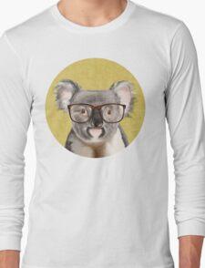 Mr Koala Long Sleeve T-Shirt
