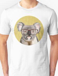 Mr Koala Unisex T-Shirt