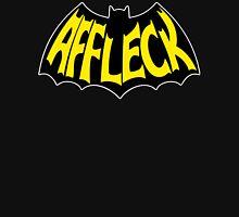"""'BATMAN v SUPERMAN' Ben Affleck """"Batfleck"""" Logo T-Shirt"""