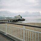 Bournemouth Pier by Emily Jane Dixon