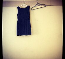 Little Black Dress by Emily Jane Dixon