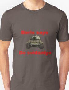 Boris T-Shirt