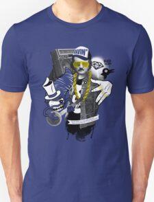 Edgar Allan Poser T-Shirt