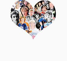 I Heart Gretzky Unisex T-Shirt