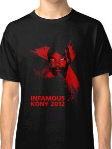 INFAMOUS Classic T-Shirt