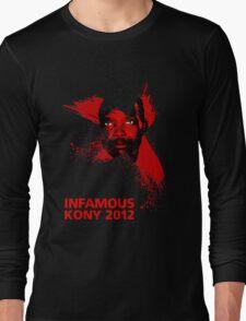 INFAMOUS Long Sleeve T-Shirt