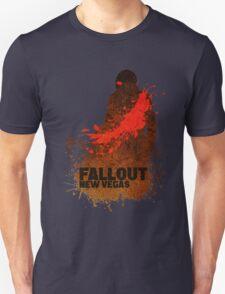 Fallout: New Vegas - Simplistic T-Shirt