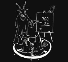 Black Math by David Cumming