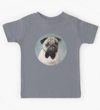 Mr Pug Kids Clothes