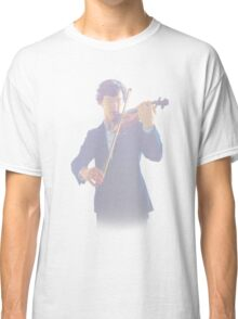 How do you feel about the violin? Classic T-Shirt