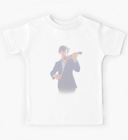 How do you feel about the violin? Kids Clothes