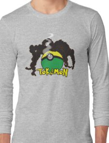 Tokemon Long Sleeve T-Shirt
