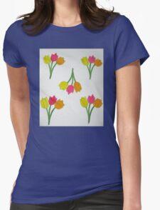 Happy Tulips T-Shirt