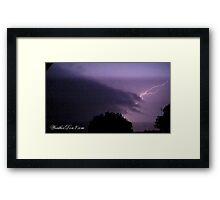 Skylight 2011 8 Framed Print