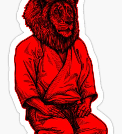 Martial Arts - Way of Life #6 Sticker