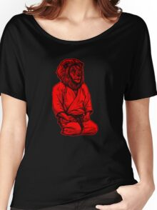 Martial Arts - Way of Life #6 Women's Relaxed Fit T-Shirt