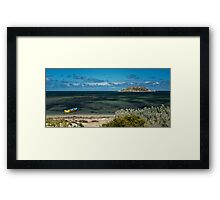 Victor Harbor, SA Framed Print