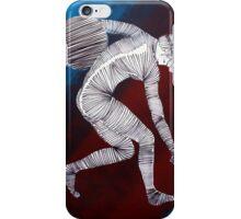 Lib 242 iPhone Case/Skin