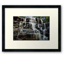 Gloss II Framed Print