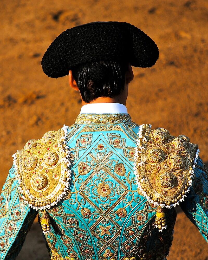 Matador by richard  webb