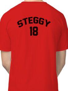 Steggy - Baseball Tee Classic T-Shirt