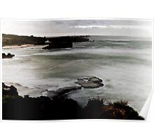 coastal Poster