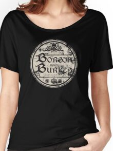Borgin and Burkes Women's Relaxed Fit T-Shirt
