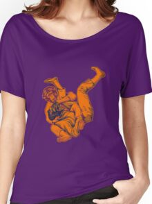 Martial Arts - Way of Life #7 Women's Relaxed Fit T-Shirt