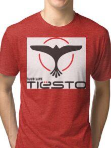 Tiesto Club Life Tri-blend T-Shirt