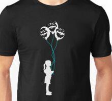 mr robot - girl/revolution Unisex T-Shirt