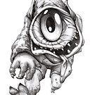 Cyclops Ogre by Tom Godfrey