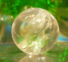 Crystal Ball by bilgolabill
