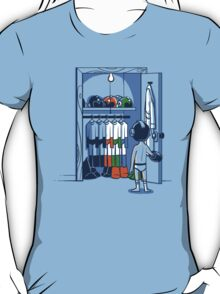 The Morning Routine T-Shirt