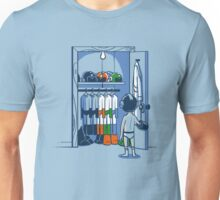 The Morning Routine Unisex T-Shirt