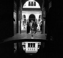 Alhambra Reflections by James2001