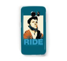 Ride a Motherf**king Bike iPhone case Samsung Galaxy Case/Skin