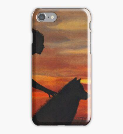Nature Call iPhone Case/Skin