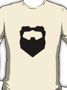 Troy & Abed Evil Moustache T-Shirt