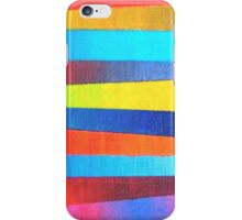color this! iPhone Case/Skin