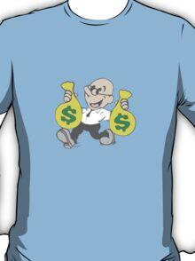 Dean Pelton Success! Character T-Shirt