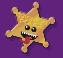 FASHION POLICE by peter chebatte