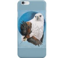 Unrivalled iPhone Case/Skin