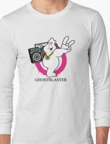 Ghostblaster Long Sleeve T-Shirt