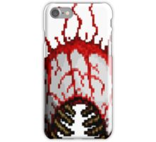 Terraria Eye Of Cthulu iPhone Case/Skin