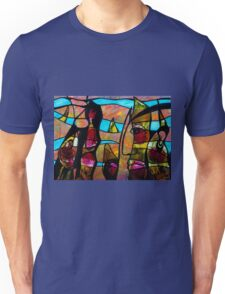 The Escape - A Journey Filled With Hope Unisex T-Shirt
