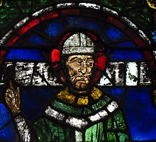 Thomas Becket, Archbishop of Canterbury by wiggyofipswich