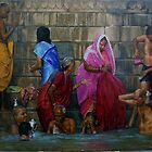 Bathers by William  Stanfield