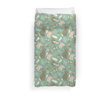 Cute Woodland Pattern Duvet Cover